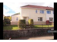 3 bedroom house in Blaenrhondda Road, Blaenrhondda, CF42 (3 bed)