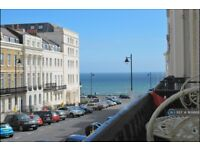 2 bedroom flat in Portland Place, Brighton, BN2 (2 bed) (#909868)