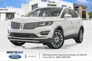 2017 Lincoln MKC Reserve cuir toit naviogation