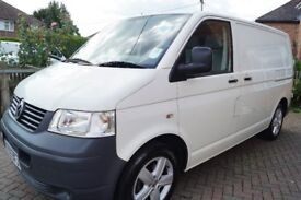 VW T5 immaculate condition inside and out