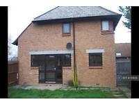 1 bedroom flat in Brownswood, Milton Keynes, MK7 (1 bed)