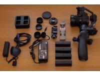 DJI Osmo Pro Combo (No Camera)