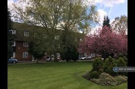 2 bedroom flat in Wilmslow Road, Didsbury Village, M20 (2 bed)