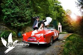 Experienced photographer in Nottingham - NEW OFFERS ! Wedding, family, portraits, models