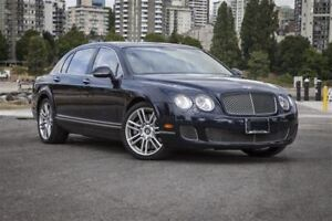 2012 Bentley Continental Flying Spur *Certified Pre-Owned!