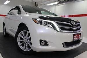 2014 Toyota Venza Limited AWD Heated Lthr Nav Sunroof Btooth BU