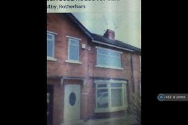3 bedroom house in Manor Road, Rotherham, S66 (3 bed)