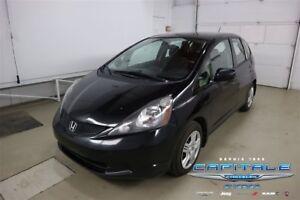 2013 Honda Fit LX *BLUETOOTH*