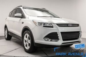 2014 Ford Escape SE, AWD, CAMERA DE RECUL, BANCS CHAUFFANTS