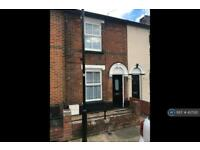 2 bedroom house in St. Leonards Road, Colchester, CO1 (2 bed)