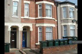 1 bedroom in Melville Road, Coventry, CV1 (#1090148)