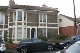1 Bedroom First Floor Flat - Strathmore Road, Horfield