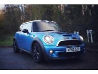 Mini Cooper S £7500