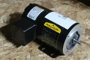 BALDOR 1 Hp Electric Motor (70118)