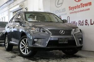 2015 Lexus RX 350 TOURING * NAVIGATION BLIND SPOT MONITORING
