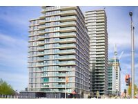 2 BED , 1 BATH,18TH FLOOR,710 SQ FT,EXCELLENT LOCATION, Cassia Point, Sratford E20