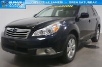2012 Subaru Outback 3.6R Limited NAVI/CUIR/TOIT/MAGS