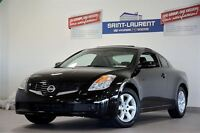 2009 Nissan Altima 53000KM 2,5S COUPE