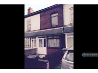 3 bedroom house in Darlaston Road, Walsall, WS2 (3 bed)