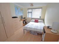 Newly decorated room for rent in house share. All Bills Included. Superfast Broadband