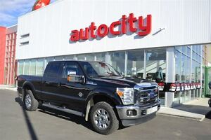 2013 Ford F-350 Lariat | Leather | SYNC | Sunroof |