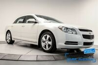 2010 Chevrolet Malibu ÉDITION PLATINE, A/C, MAGS, PADDLE SHIFT