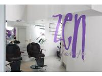Beauty Therapist for Edinburgh's Award Winning Salon Group