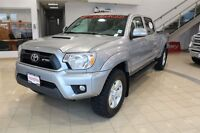 2015 Toyota Tacoma TRD SUPERCHARGED BORDER X EDITION