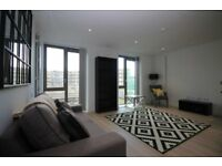 BRAND NEW1 BED - Commodore House, Royal Wharf E16 - DOCKLANDS CANNING TOWN BECKTON ROYAL VICTORIA
