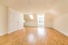 Valentine Court: Lovely surrounding, two bedroom apartment with parking and communal garden !!
