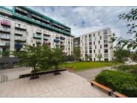 2 bedroom flat in Silkworks, Adana Building, Lewisham SE13