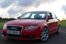 2005 Audi A4 2.0 TDI SE 140BHP *Full years MOT* £2,500