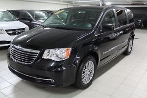 2015 Chrysler Town & Country Touring-L*CUIR/TOIT/NAV/2DVD*