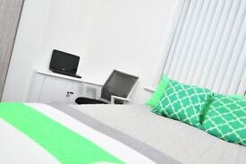 Rare Opportunity Low Cash Input 4 Bed HMO Burnley Initial Net Return In Excess of 30%