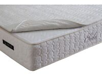 BRAND NEW SUDE KING SIZE £299