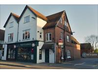 2 bedroom flat in Lyndhurst, New Forest, SO43 (2 bed)