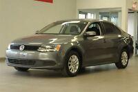 2012 Volkswagen Jetta Comfortline MAGS A/C CRUISE