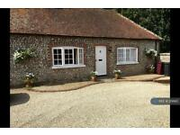 1 bedroom flat in Westerton, Chichester, PO18 (1 bed)