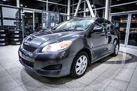 2012 Toyota Matrix 61$/SEMAINE 3 ANS 60 000 KILOMÈTRE GARANTIE