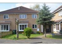 2 bedroom house in Meadowsweet, Cambs, PE19 (2 bed)