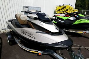 2012 Sea-Doo/BRP GTX LTD IS 260