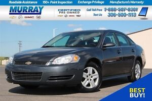 2010 Chevrolet Impala LS *FINANCING AS LOW AS 0.9%*