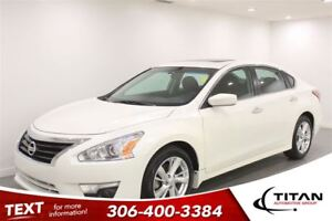 2015 Nissan Altima SV|Auto|Cam|Bluetooth|Sunroof|PST Paid