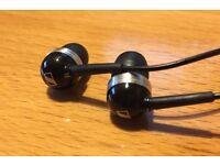 Sennheiser MM30i headset