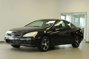 2006 Honda Accord COUPE LX MAGS A/C