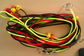 carp fishing marker stick cord