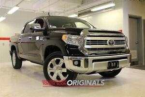 2014 Toyota Tundra Platinum 1794 EDITION 4WD DON VALLEY NORTH OR