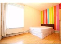 POPLAR/CANARY WHARF, E14, BRIGHT AND SPACIOUS 3 DOUBLE BEDROOM APARTMENT