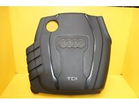 AUDI A4 A5 A6 ENGINE COVER 2.0 TDI 03L 103 925 AB 03L103925AB ENGINE COVER