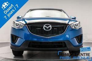 2013 Mazda CX-5 GX SKYACTIV CRU
